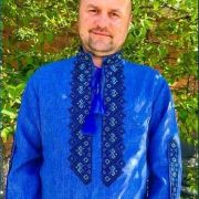 Микола Сілюченко