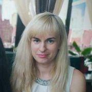 Ірина Черток